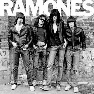 RAMONES  - RAMONES THE [Vinyl album]